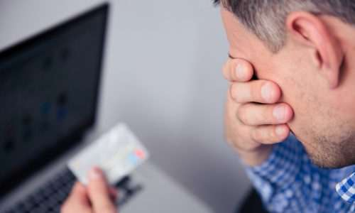 Harassed by a Debt Collector