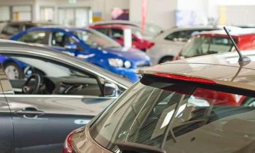Auto Dealer Fraud